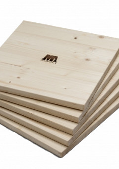 Breaking boards set of 5